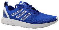 Adidas Originals ZX Flux ADV Herren Sneaker Turnschuhe Schuhe blau Gr. 41-45 NEU