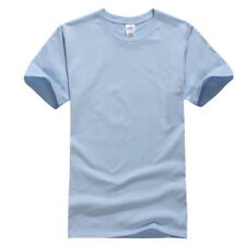 2018 New Fruit of the Loom Men's (S-2XL)  Short Sleeves HEAVY Cotton HD T-Shirt