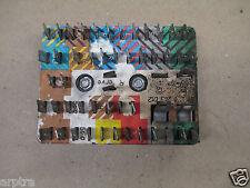 BMW R75 R90 R100 R80 R60 R50 airhead fuse board circuit board