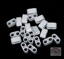 LEGO Technic - 20 x 2L Liftarms - LBG - New - (NXT, Mindstorm, EV3)