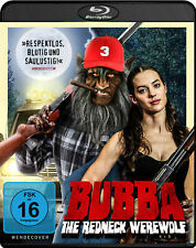 Bubba the Redneck Werewolf Blu-ray *NEU*OVP*