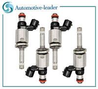 4Pcs Fuel injectors For Mazda 3 12-18 CX-3 16-18 CX-5 13-16 2.0L PE01-13-250B