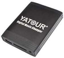 USB Aux in Adaptateur Porsche CR CDR 11 21 31 cdc-3 mp3 SD-interface changeur de CD