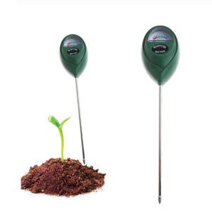 Soil Moisture Tester Humidimetre Meter Detector Garden Plant Flower Testing TOI