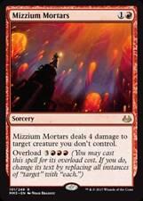 MTG Magic - (R) Modern Masters 2017 - Mizzium Mortars FOIL - NM