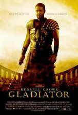 "GLADIATOR Movie Poster [Licensed-NEW-USA] 27x40"" Theater Size  (Crowe)"