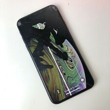 Apple iPhone XS - 64GB - Space Grey A2097 - Damaged front and back, needs repair