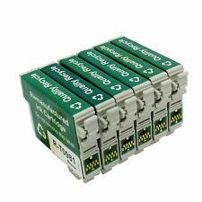 6PK 98 99 Ink For Epson Artisan 700 710 725 730 800 810 835 837 Printers