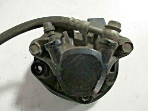 Bremszange Bremssattel hinten mit Ausgleichsbehälter Suzuki GN 250 (NJ41A)
