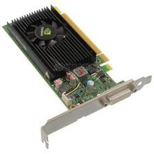 HP Grafikkarte Quadro NVS 315 PCI-E x16 1GB LFH - 720837-001