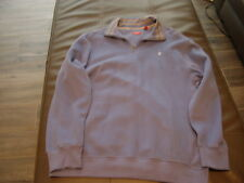 Comfy Izod Pullover Sweatshirt/Jumper size XL brand New with defects
