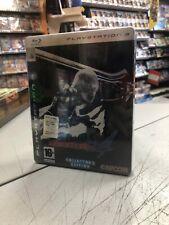 Devil May Cry 4 Collector's Edition Ita PS3 USATO GARANTITO