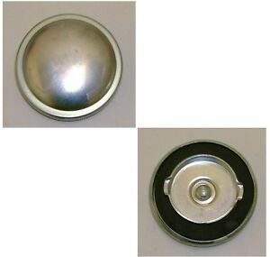 Fuel Cap; Suitable for International Harvester Tractors (various, see listing)