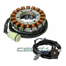 STATOR For KAWASAKI BRUTE FORCE 650 KVF650D KVF650E 4X4 2005 2006 2007 2008-2013