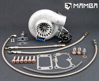 SALE - MAMBA TD05H-18G GTX Billet Turbo KIT FIT Nissan Safari Patrol TD42 GR GQ