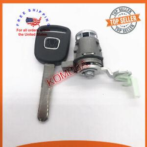 72185-S9A-013 Door Lock Cylinder Set For Honda Cr-V Element Driver