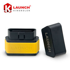 Launch EasyDiag Plus 2.0 Auto Diagnostic Tool for Android iOS 2 Software Free
