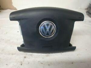 airbag volant d'occasion de VW touareg de 2002 a 2007 , 7L6880201CP (réf 7967)