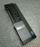 Dell Optiplex 9020 SFF Front Bezel Fascia Faceplate 1B31D1T00-600-G (i3 Logo)