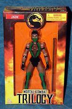 Mortal Kombat Trilogy Jade 10 Inch Action Figure