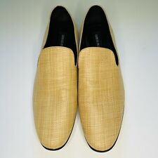 Giorgio Brutini Men's Dress Shoes All Man Made Materials Pointed Toe Tan Size 13