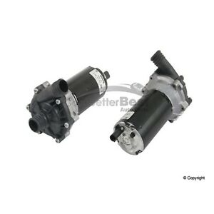 One New Bosch Engine Auxiliary Water Pump 0392022010 0005000386 for Mercedes MB