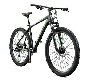 """29"""" Men's Boundary Mountain Bike w/ Front Suspension and Dual Disc Brakes"""