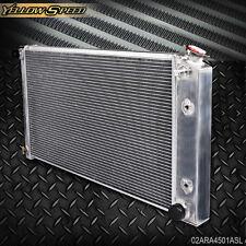 For Chevy Camaro/75-79 Nova/70-87 Chevrolet/BUICK REGAL Aluminum Radiator