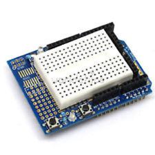 Prototyping Prototype Shield ProtoShield with Mini Breadboard for Arduino Uno