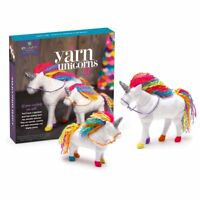 New Kids Craft Set-Ann WilliamsThe Yarn Unicorns Kit-Great Quality