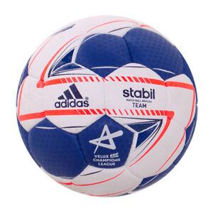 Adidas Robuste Équipe Handball Ball Ehf Ligue des Champions Taille 3,G79739