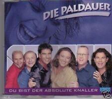 (88N) Die Paldauer, Du Bist Der Absolute Knaller - 2002