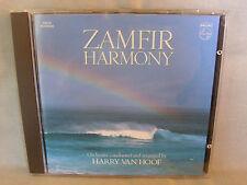 Gheorghe Zamfir/ Harry van Hoof- Harmony- Philips 1986