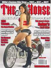 THE HORSE BACKSTREET CHOPPERS No.109 (New Copy) *Free Post To USA,Canada,EU