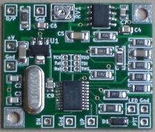 CTCSS Tone Generator Encoder (built & tested)