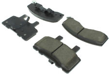 Disc Brake Pad Set-RWD Front Centric 106.03700
