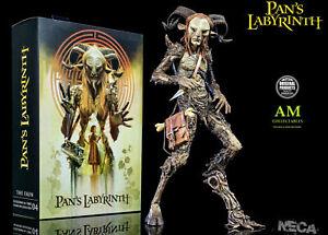 -=] NECA - Pan's Labyrinth Il Labrinto del Fauno - Fauno Faun A. Figure [=-