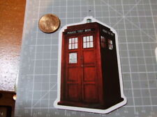 GLOSSY PHONEBOOTH Sticker/ Decal Bumper Laptop Stickers NEW