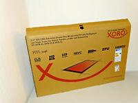 XORO HTL 3246 80cm LED TV, HDMI, Triple-Tuner, OVP w.NEU, 2 Jahre Garantie