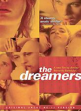 The Dreamers Dvd Bernardo Bertolucci(Dir) 2003