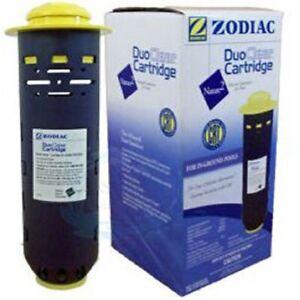 Jandy Zodiac W28000 Duoclear & Fusion 25 Remplacement Minéral Cartouche