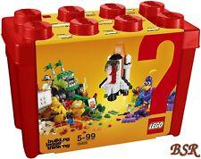 LEGO® 10405 Mars-Mission & 0.-€ Versand & NEU & OVP !