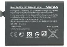 OEM NEW Original Genuine Nokia BV-5QW For Lumia 930 RM927 Internal Battery