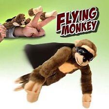 Slingshot Flying Screaming Monkeys - Fly 50 Feet High