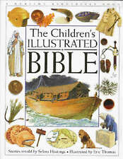 The Children's Illustrated Bible (Hardcover)--075135113X