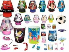 Disney Children's Lampshades & Lightshades
