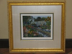 John Powell Country Path Limited Edition Signed Print
