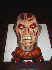 Vintage FREDDY KRUEGER Bust - Horror - Monsters