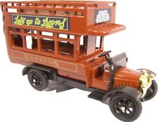 B083 Lyons Thornycroft Limited Edition Oxford Diecast