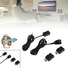 Remote Control Infrared IR Receiver Emitter HDMI Interface Adapter HDTV 30-60KHZ
